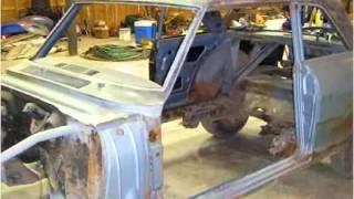 1964 Chevrolet Nova Used Cars Little Rock AR
