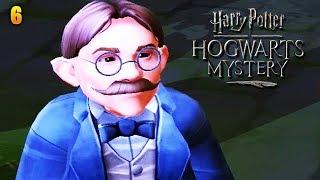 TAJEMNICZE PROROCTWA - HARRY POTTER HOGWART MYSTERY PL