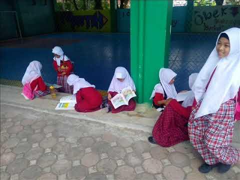 Geomobil di SD Fatih Bilingual School Banda Aceh