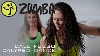ZUMBA® - Dale Fuego [Calypso Dance]