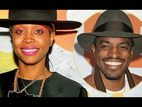 André 3000 And Erykah Badu's Son Is All Grown Up And Is The Spitting Image Of His Dad