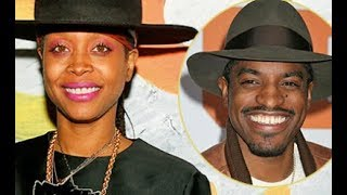 andré 3000 and erykah badus son is all grown up and is the spitting image of his dad