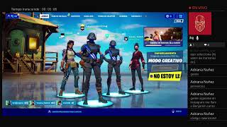 Fortnite posible roleplay