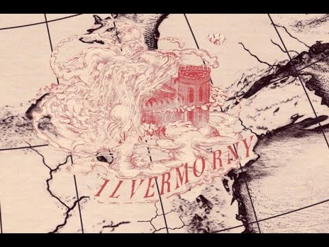 ~My Sorting for Ilvermorny School of Witchcraft and Wizardry~