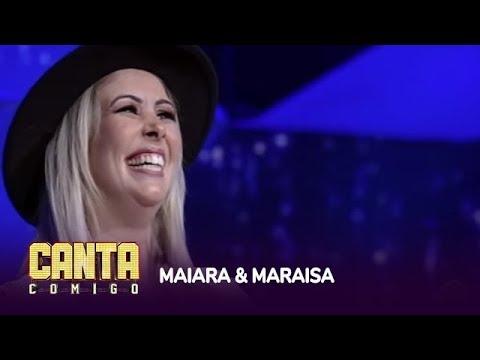 Dani Barone conquista 80 pontos com hit de Maiara & Maraísa