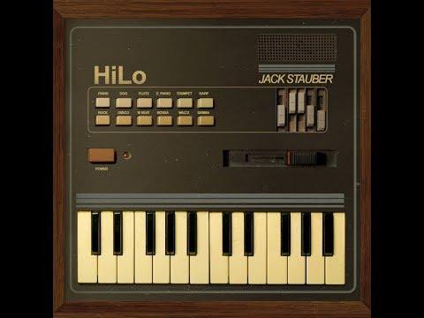 Jack Stauber - HiLo (2018) (Full Album)