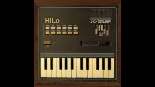 jack stauber   hilo 2018 full album