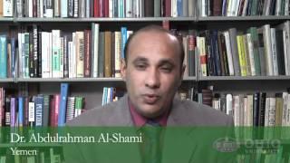 Dr. Abdulrahman Al-Shami, Yemen