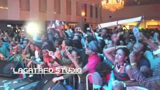 Hachalu Hundessa Oromiyaa Tiyya concert in washington DC 2013