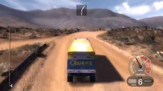 En el Dakar 2016 #1
