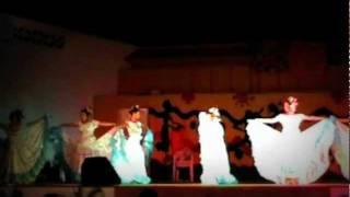 BULLERENGUE, Danzas Costa Atlantica de Colombia