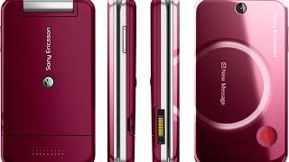 Видео обзор Sony Ericsson T707 - Купить в Украине | vgrupe.com.ua(Купить - http://vgrupe.com.ua/mobilnye-telefony/sony-ericsson-t707/ Женская раскладушка, в которой основной упор был сделан на стильны..., 2015-10-19T09:21:24.000Z)