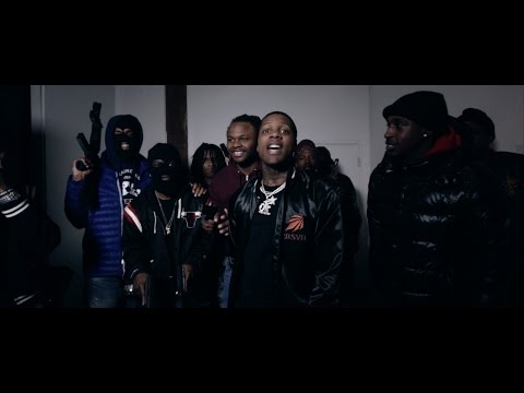 Lil Durk - They Forgot (Official Music Video) Directed By @RioProdBXC