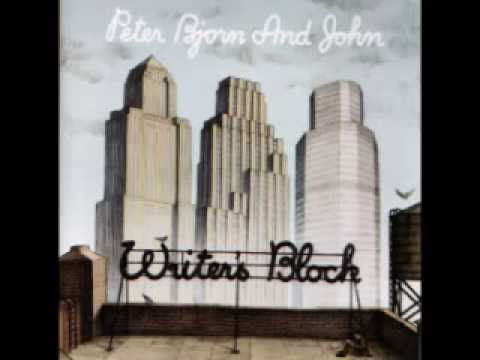 Peter Bjorn and John - Up Against the Wall [10 Hour Loop]