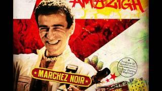 Amazigh Kateb - Sans Histoire