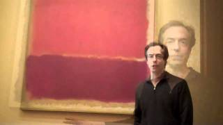 MONO-VLOG: Christopher Rothko on ROTHKO & FELDMAN Thumbnail