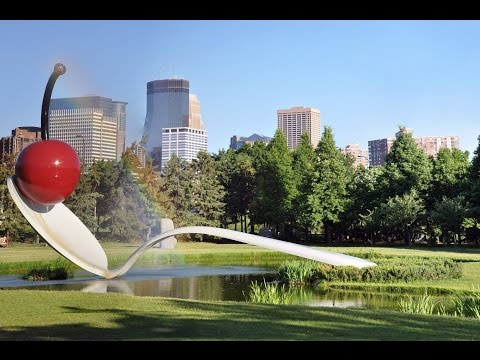 Top Tourist Attractions in Minneapolis: Travel Guide Minneso