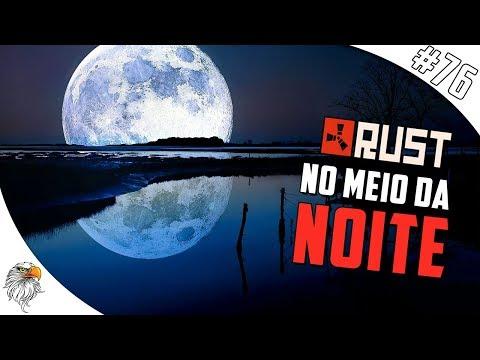 RUST VANILLA - NO MEIO DA NOITE #76