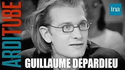 Guillaume Depardieu chez Thierry Ardisson | Archive INA