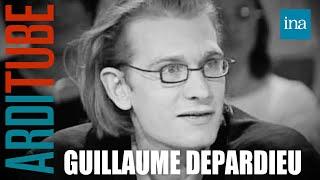 Guillaume Depardieu chez Thierry Ardisson | Archive INA