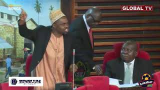 MBUNGE Mgumba Atoana Jasho na Wapinzani Kisa Korosho