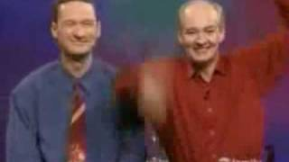 Whose Line- Another Postcard