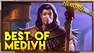 Best of Medivh | Hearthstone
