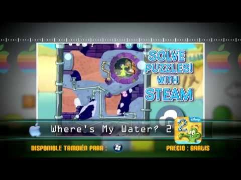 Juegos Móviles - 13 Octubre