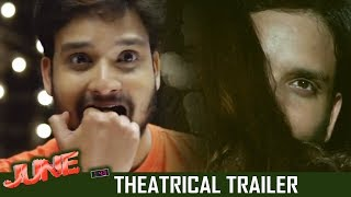 June 1:43 Movie Theatrical Trailer | Aditya | Richa | TFPC