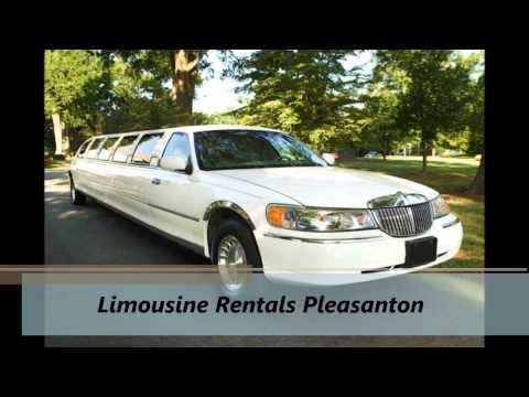 All Star Limousine Rental Service in Pleasanton