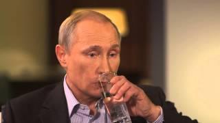 В.Путин.Интервью немецкому телеканалу ARD.17.11.14