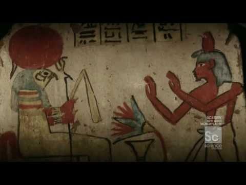 """أقدم  مومياء فى افريقيا """"موهي جاج"""" مكتشفة بـ ليبيا"""