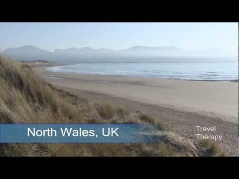 Top 10 Reasons to Visit Wales Now