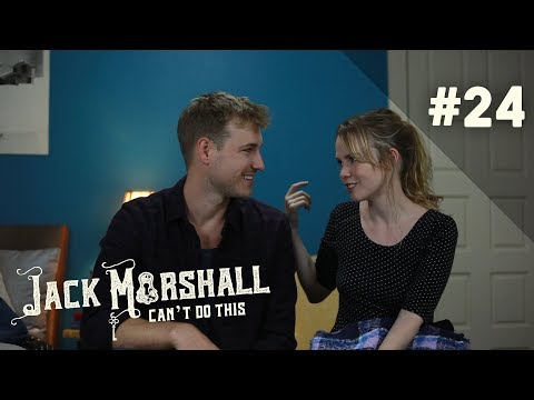 Parting Words  Jack Marshall Can't Do This  Webseries  Ep 24
