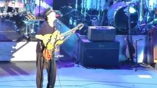 """""""Maria Maria"""" Santana@Lyric Performing Arts Center Baltimore 10/13/14 Corazon Tour"""