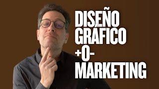 Marketing, Diseño Gráfico... ¿Cuál es tu especialidad?