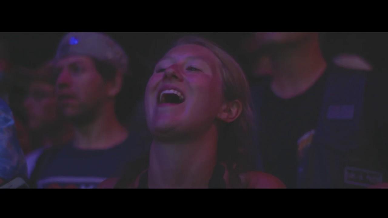 """LOCKN' 8/25/17 RECAP VIDEO – """"SPREADING LOVE"""""""