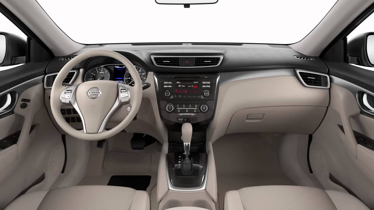 Nissan Rogue Owners Manual: How to use the button