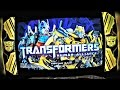 Transformers Human Alliance Arcade Game Play: Megatron, BumbleBee, Optimus Prime,  - Let's Play