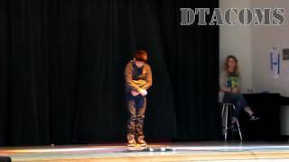 5th grade talent show animals thatpower daves just dance mix