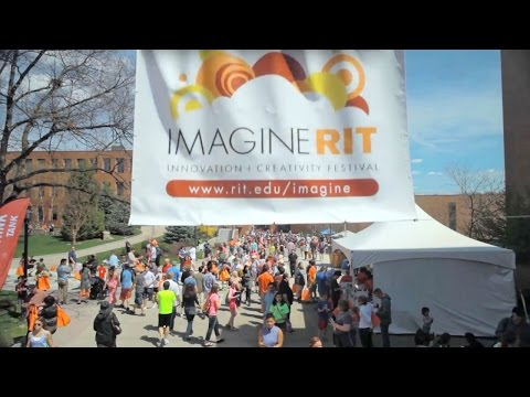 2017 Imagine RIT Commercial