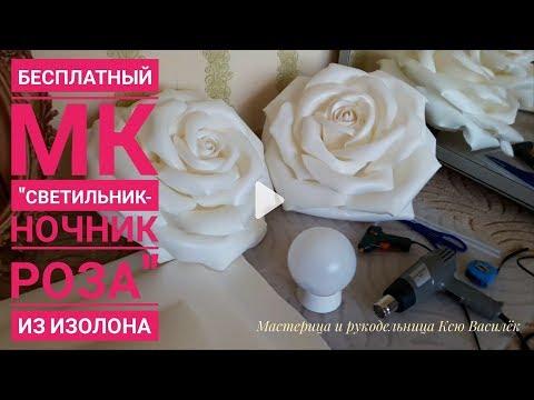 видео: diy/ Бесплатный МК