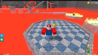 Super Roblox 64 adventure!! Ep 3!