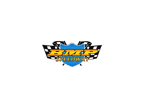Billings Motorsports Park Speedway Demo BMP