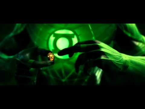 SINESTRO (GREEN LANTERN part 2)