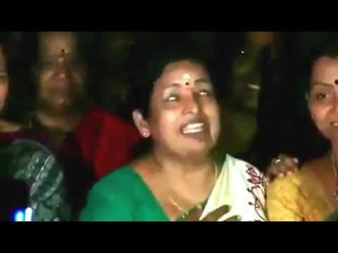 No1 தேவுடியா சொல்லியதை பாருங்கள-CR  சரஸ்வதி