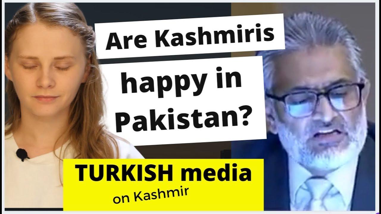 PoK vs Pakistan in the UNHRC? | India vs Pak at UNGA | Turkish Media & Kashmir | Karolina Goswami