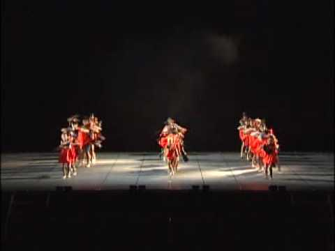 KIDS DANCE  AFRICA