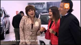 vuclip Francesca le regala carro del año a Fernanda