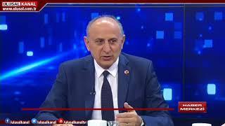 Haber Merkezi- 5 Nisan 2018- Ulusal Kanal